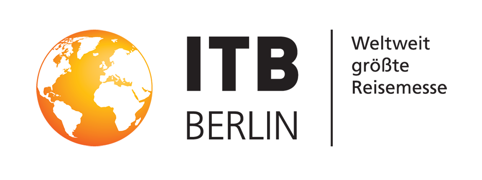 Logo ITB Messe Berlin